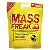 Buy PharmaFreak Mass Freak Vanilla Powder 6.8Kg Price-image