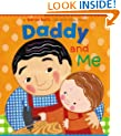 Daddy and Me (Karen Katz Lift-the-Flap Books)