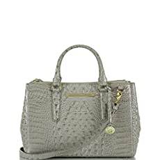 Small Lincoln Satchel<br>Angora Melbourne