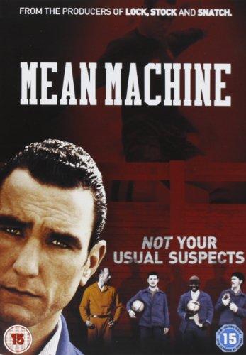 Mean Machine [2001] [DVD] [Edizione: Regno Unito]