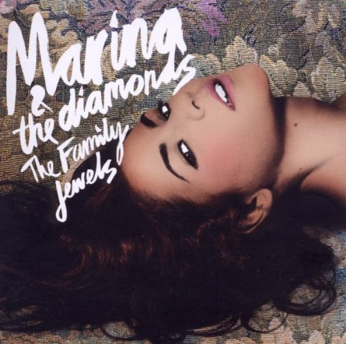 The Family Jewels/Electra Heart by Marina and the Diamonds