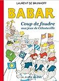 Babar - Coup de foudre aux jeux olympiques de C�lesteville