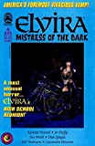 img - for Elvira, Mistress of the Dark #4 book / textbook / text book
