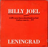 Billy Joel Leningrad (1989, plus 3 live tracks)