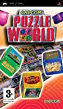 echange, troc Capcom Puzzle World