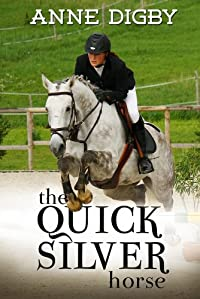 (FREE on 6/27) The Quicksilver Horse by ANNE DIGBY - http://eBooksHabit.com