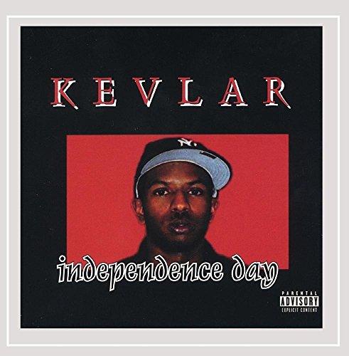 Kevlar - Independence Day [Explicit]