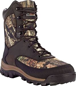 Buy Rocky Core Comfort 8 800g Insulated Boot 800g by Rocky