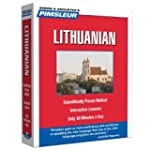 Lithuanian, Compact: Learn to Speak a...