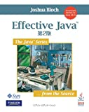 Effective Java 2 (The Java Series)