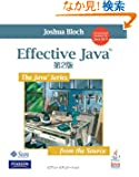 Effective Java ��2�� (The Java Series)
