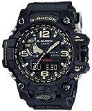 [カシオ]CASIO 腕時計 G-SHOCK MUDMASTER 世界6局対応電波ソーラー GWG-1000-1A メンズ (並行輸入品) [並行輸入品]