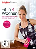 Brigitte Fitness - Fit in 4 Wochen