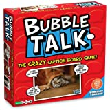 Amazing Bubble Talk Board Game