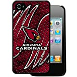 NFL Arizona Cardinals Team ProMark Iphone 4 Phone Case