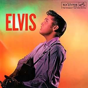 Elvis (180 gram) (Vinyl)