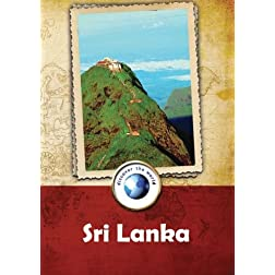 Discover the World Sri Lanka