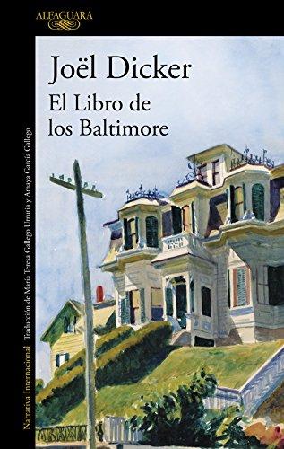 El Libro de los Baltimore PDF