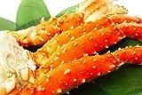 築地の王様 タラバガニ足(5Lサイズ・1kg前後)丸ごとショルダーがお買い得(ボイル冷凍)【タラバガニ】【たらばがに】【かに】【カニ】【蟹】【たらば】【築地】【ギフト】