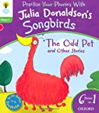 Oxford Reading Tree Songbirds: Odd Pet and Other Stories