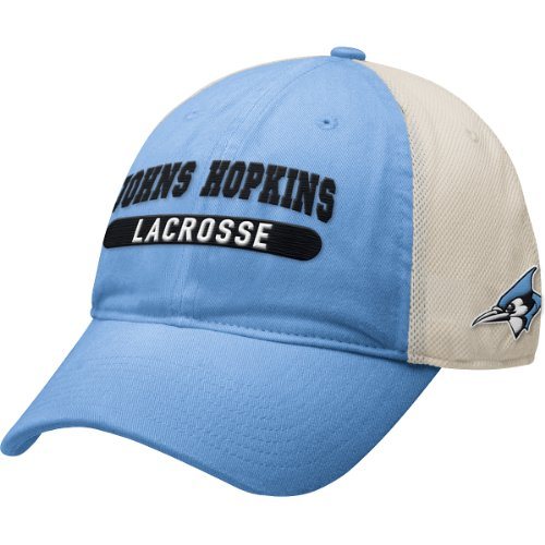 8fa59a0d7 Nike Johns Hopkins Blue Jays Lacrosse Vintage Flex Hat FLX | nike ...