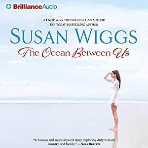 The Ocean Between Us Audiobook