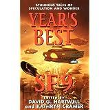 Year's Best SF 9 ~ Kathryn Cramer