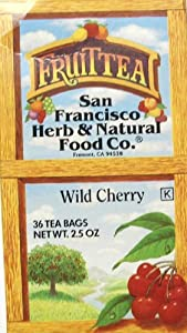 San Francisco Herb Natural Food Co