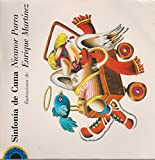 img - for Sinfonia de cuna/ Lullaby Symphony (En-Cuento) (Spanish Edition) book / textbook / text book