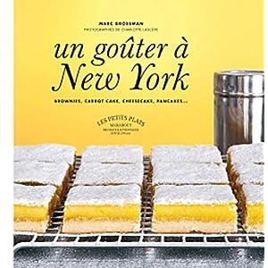 un goûter à New-York