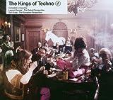 echange, troc Compilation, Laurent Garnier - The Kings Of Techno