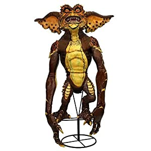 .com: NECA Gremlins Prop Replica Stunt Puppet Gremlin: Toys & Games