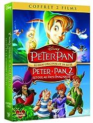 Peter Pan + Peter Pan 2, retour au Pays Imaginaire