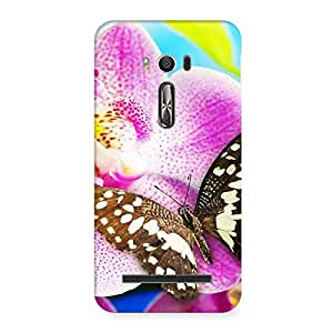 Perfect print back cover for Asus Zenfone 2 Laser Ze 601 KL
