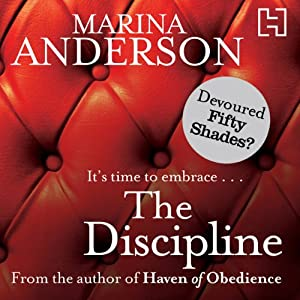 The Discipline Audiobook