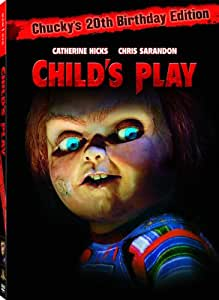 Child's Play (Chucky's 20th Birthday Edition)