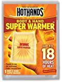 HotHands Body & Hand Super Warmer (10 count)