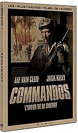 Commandos - L'enfer De La Guerre