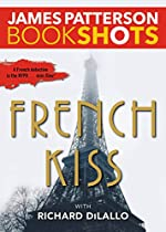 French Kiss: A Detective Luc Moncrief Story (bookshots)