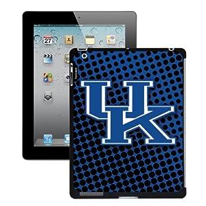 NCAA Kentucky Wildcats iPad 2 3 Case by Keyscaper