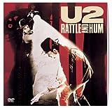 U2 ���ζ��� (CD���������楸�㥱�åȻ���) [DVD]