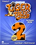 Tiger Tales 2 - Activity Book