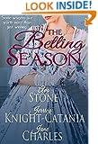 The Betting Season (A Regency Seasons Book)
