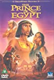 echange, troc The Prince of Egypt [Import anglais]