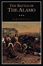 The Battle of the Alamo - Paperback