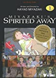 Spirited Away (0613790103) by Miyazaki, Hayao