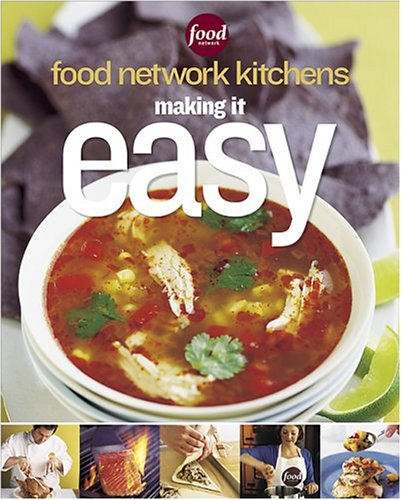 Making It Easy (Food Network Kitchens), Food Network Kitchens