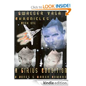 Swagger Vasa Chronicles - A Sirius Condition Karen Howard and Julie Jones