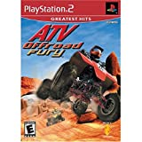 ATV Offroad Fury PS2