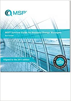 MSP Survival Guide For Business Change Managers